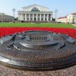 Tag 34 bis 38: Sankt Petersburg – noch in Europa aber eine andere Welt